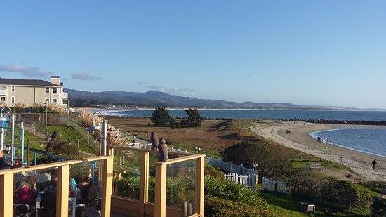 View Picture Of Sams Chowder House Half Moon Bay Tripadvisor