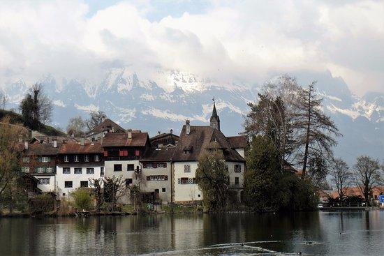 Buchs St. Gallen照片