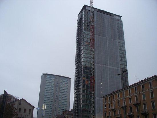 Grattacielo GalFa