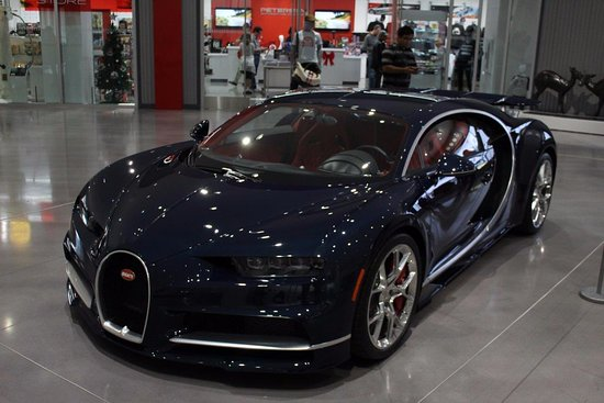 bugatti chiron picture of petersen automotive museum los angeles tripadv. Black Bedroom Furniture Sets. Home Design Ideas