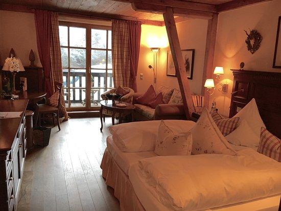 Relais & Chateaux Hotel Jagdhof Glashuette Photo
