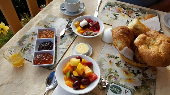 Swansea, Australia: Full Breakfast