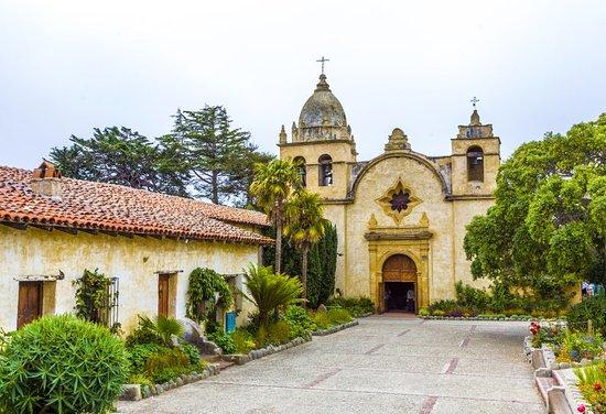 卡梅尔教堂