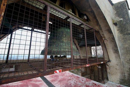 Palazzo Pubblico e Torre Grossa: Topo da torre