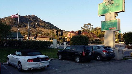 San Luis Inn & Suites-billede