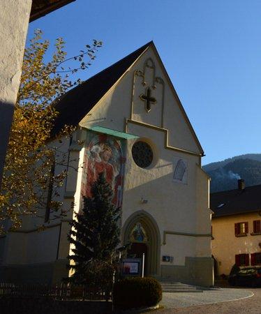 Chiesa Parrocchiale di Maria Assunta