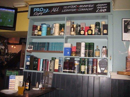 Philomena's Bar & Cafe: photo1.jpg