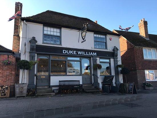 Ickham, UK: photo5.jpg