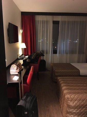 Hoofddorp, Pays-Bas : camera da letto