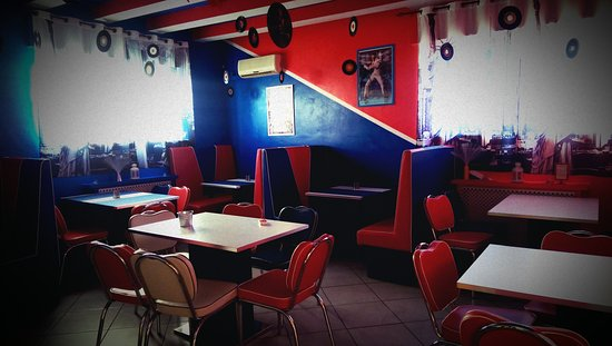Sala Weselna Motyl Łuków ~ 1960s Rock House Cafe, Pisa  Restaurant Reviews, Phone Number