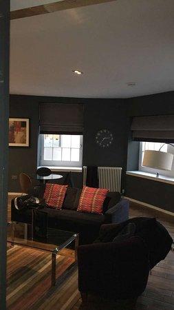 Destiny Scotland - The Malt House Apartments
