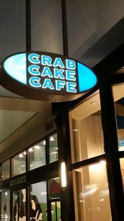 Crab Cake Cafe