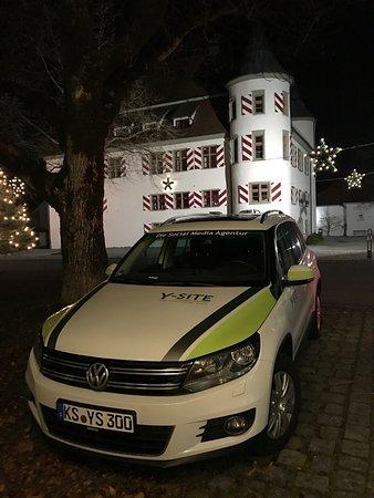 Amtzell, เยอรมนี: Uns hat es gefallen!