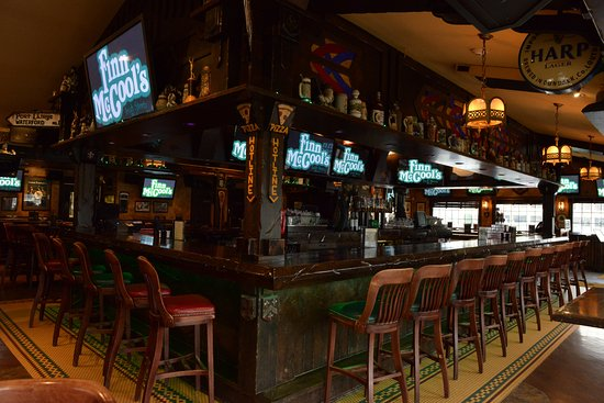 Finn McCool's Irish Sports Pub