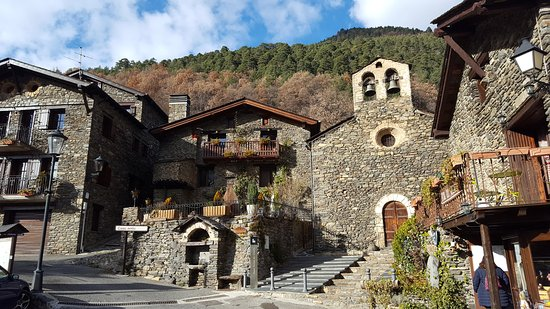 Llorts, Andorra: 20161205_142216_large.jpg
