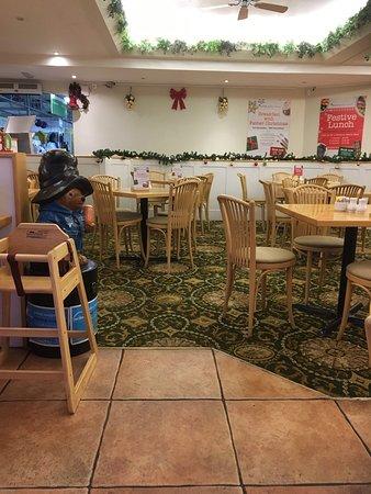 The Restaurant at Sidmouth Garden Centre: photo1.jpg