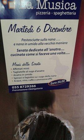 Malmantile, Ιταλία: IMG-20161128-WA0007_large.jpg