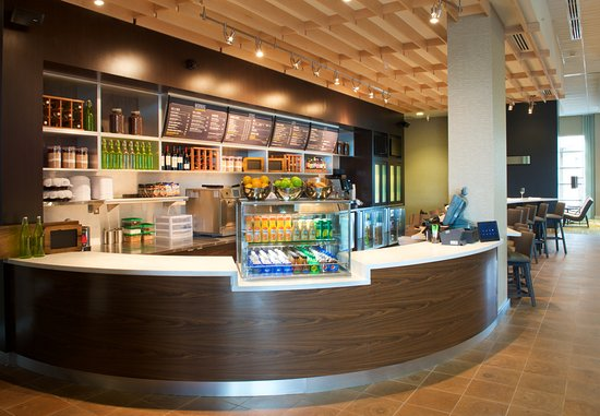 Everett, Etat de Washington : The Bistro Restaurant