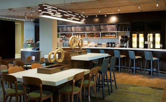 Everett, Etat de Washington : The Bistro Restaurant and Loung