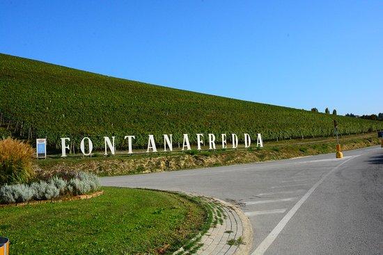 Fontanafredda: ....