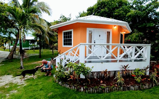 Cocotal Inn & Cabanas: 20161123_170252_large.jpg