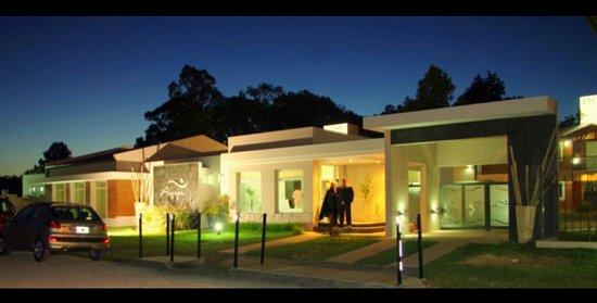 San Vicente, الأرجنتين: Ayres Hotel
