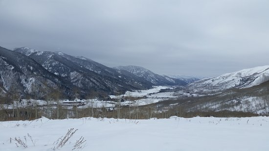 Park City, UT: Another great view