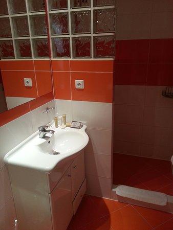 Piestany, سلوفاكيا: Kúpeľňa