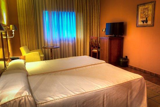 Hotel Ciudad del Jerte Image