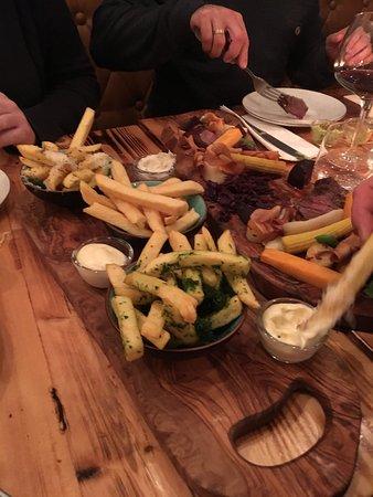 Gorinchem, Países Bajos: Gastrobar Meneer de Groot