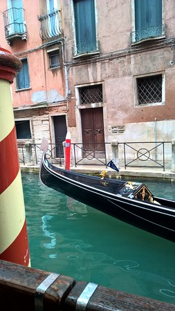 Starhotels Splendid Venice Photo