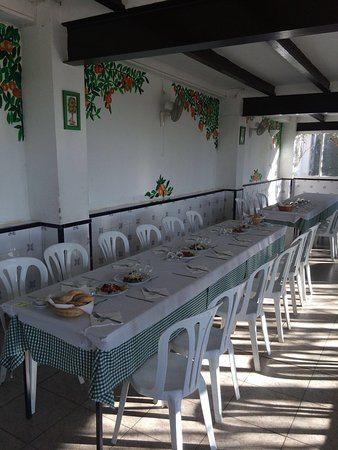 Museros, Spanien: Granja Escuela Masia Del Cossi