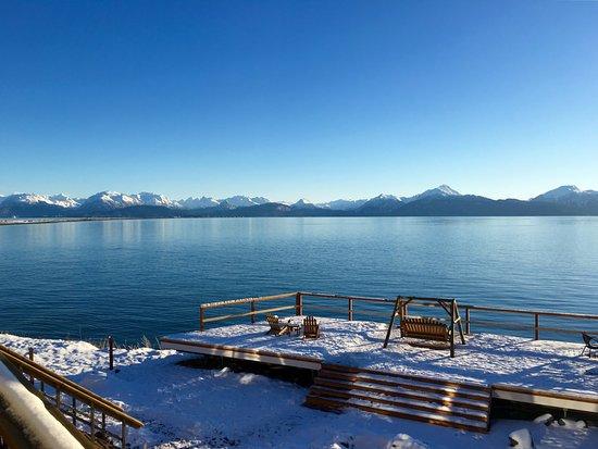 Homer Inn And Spa Alaska