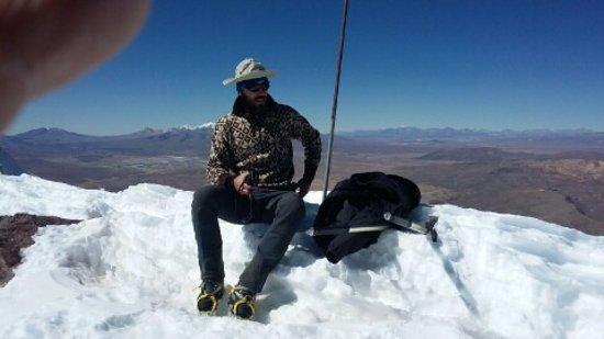 Putre, Chile: Tour Andino