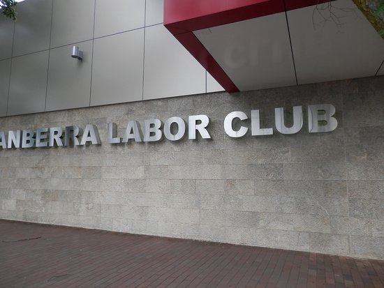 Belconnen Labor Club