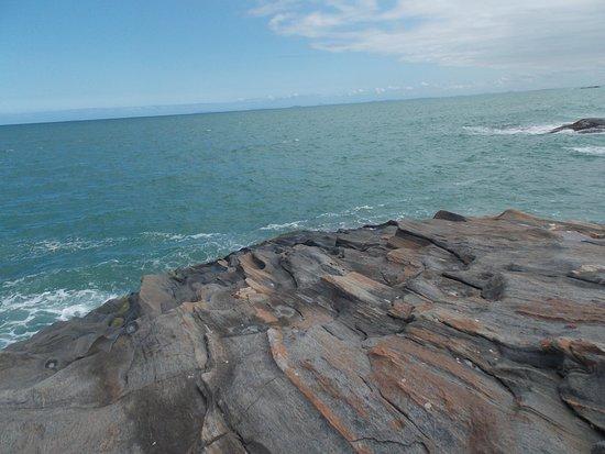 Areias Negras Beach