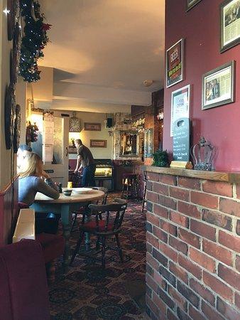 Stansted Mountfitchet, UK : photo1.jpg