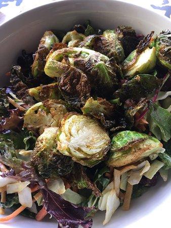Lovely Tempe Vegetable