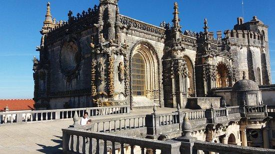 Tomar, Portekiz: 20161206_120558_large.jpg
