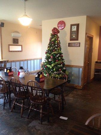 Carthage, NC: Chuck Wagon Restaurant