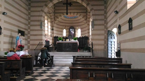 Pieve di San Nicomede