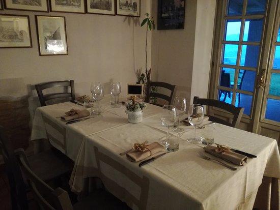 Fermignano, إيطاليا: Ca' Gentiluccio