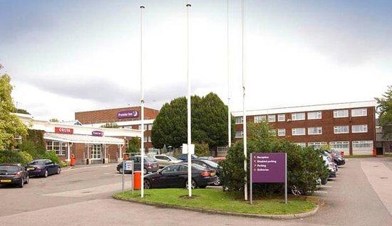 Premier Inn Leicester Fosse Park Hotel: photo0.jpg