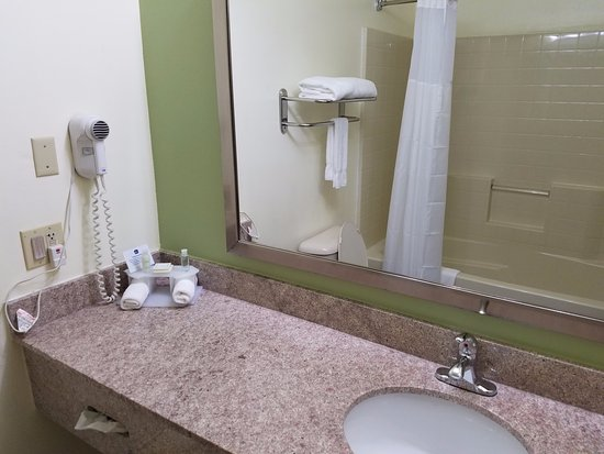 Best Western Troy Hotel Picture
