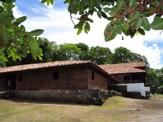 Area de Conservacion Guanacaste, Κόστα Ρίκα: La Casona