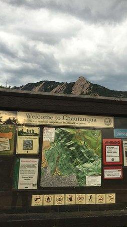 Boulder, Κολοράντο: Chautauqua