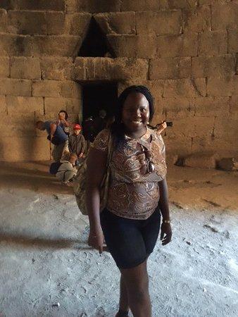 Mycenae, Griechenland: Agammemnon`s tomb