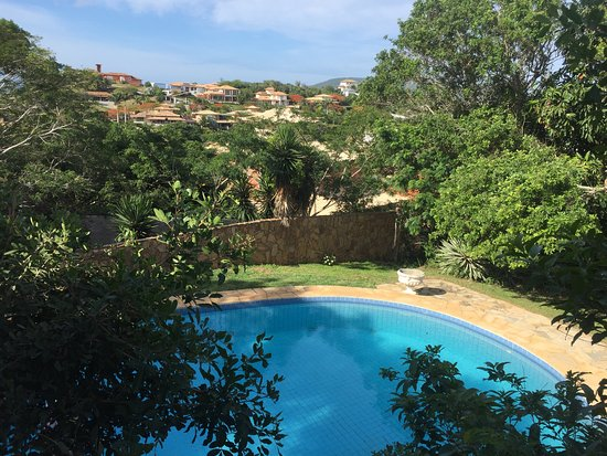 Pousada Villa Toscana Photo