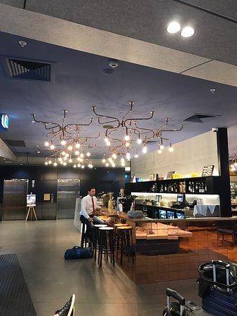 Alpha Mosaic Hotel Brisbane: photo0.jpg