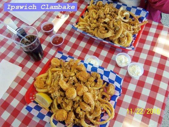 Ipswich Clambake Co Photo